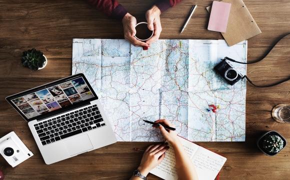 4 bonnes raisons de devenir hôte Airbnb  - Profitez-en pour voyager aussi !