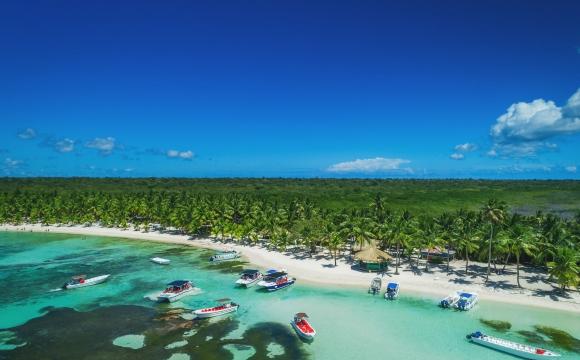 Top 10 destinations soleil en hiver - La République Dominicaine 9f2123000c5d