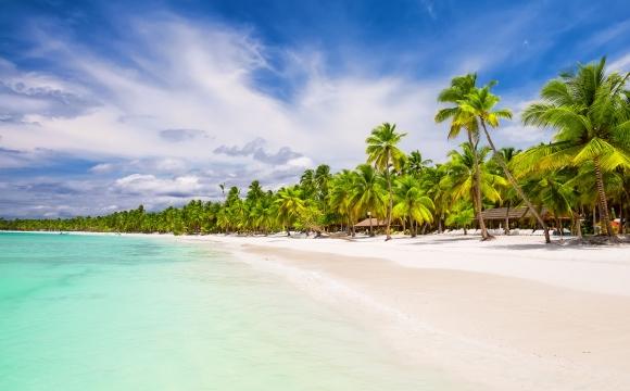 Top 10 destinations soleil en hiver  - La République Dominicaine