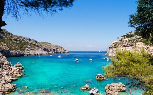 Les 10 plus belles îles d'Europe selon Tripadvisor - Rhodes, Grèce