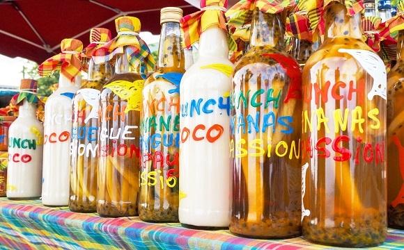 Top 10 des activités à faire en Guadeloupe - Découvrez le Rhum