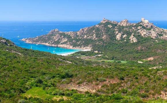 Les 15 plus belles plages de Corse - Roccapina