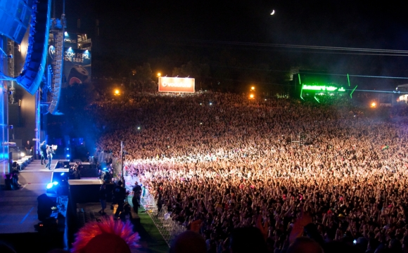 10 bonnes raisons de visiter Lisbonne - Rock in Rio: le plus grand festival du monde