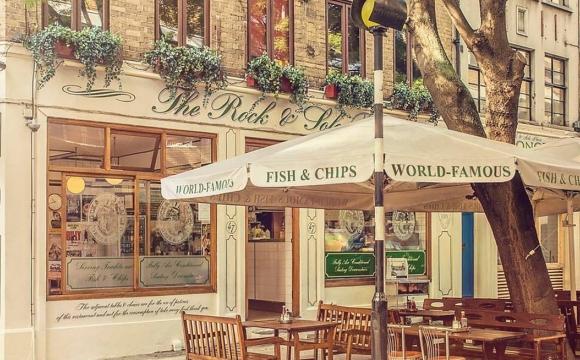 Les meilleurs Fish and Chips de Londres