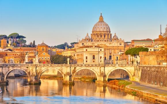 Pourquoi le Black Friday est l'occasion rêvée pour vous offrir un voyage ? - Italie :