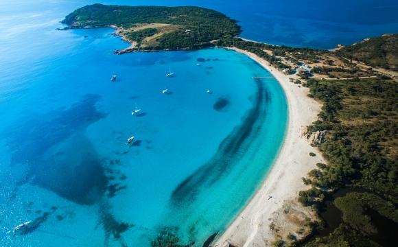 Les 15 plus belles plages de Corse - Rondinara