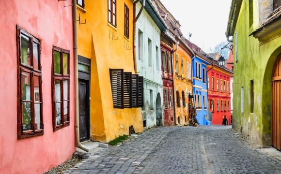 10 road trips à faire une fois dans sa vie - Roumanie - DN7C