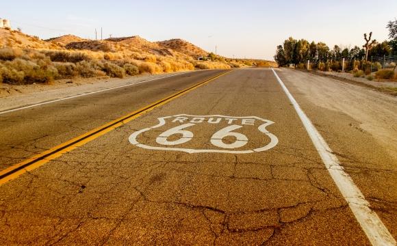 10 road trips à faire une fois dans sa vie - Etats-Unis - La route 66