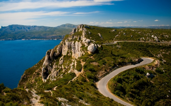 Les 10 plus belles routes de France - La route des crêtes
