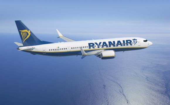 Corfou : escapade 4j/3n vol + hôtel pour - de 95€/pers - Votre vol : Partez avec Ryanair dès 19,98€ AR/pers