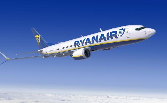 Weekend à Lisbonne : 3j/2n en hôtel 3* à moins de 115€/pers - Votre vol : Vol combiné Ryanair/TAP pour seulement 45,91€/pers