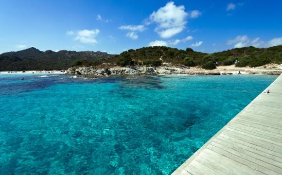 10 destinations en bord de mer pour le week-end de Pâques - Saint-Florent, Corse