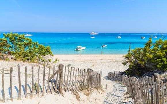 Les 15 plus belles plages de Corse - Saleccia