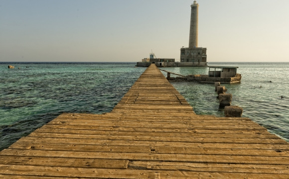 10 nouveaux sites inscrits au patrimoine mondial de l'Unesco en 2016 - Sanganeb et la baie de Dungonab, Soudan