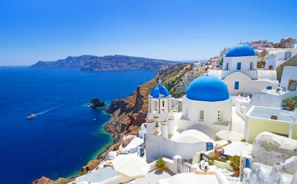 10 raisons pour lesquelles on adore la Grèce - Santorin
