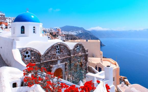 Où réserver une location de vacances en Grèce ? - Santorin