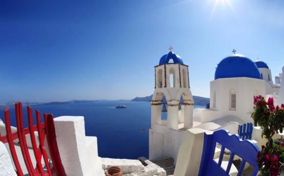 10 lieux magiques pour une demande en mariage - Grèce, Santorin
