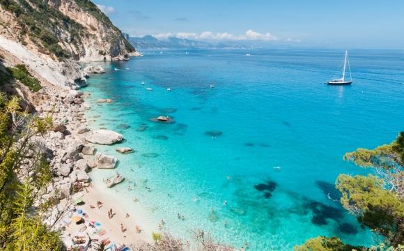 Les destinations à visiter avec seulement la carte d'identité - La Sardaigne