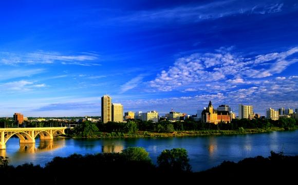 Ces 5 villes où tu es payé pour y vivre  - La province de Saskatchewan, Canada