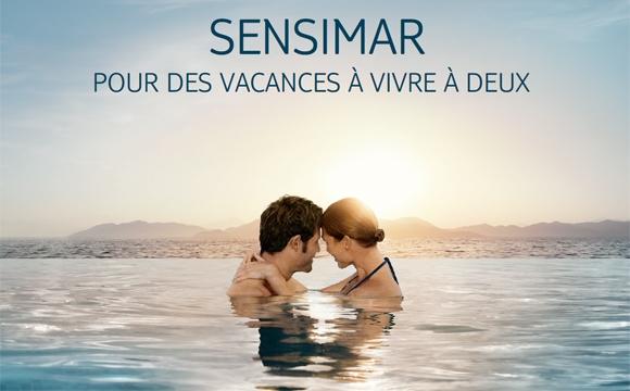 TUI France lance son nouveau site regroupant toutes ses gammes de produit - TUI Sensimar, pour des vacances uniques à 2