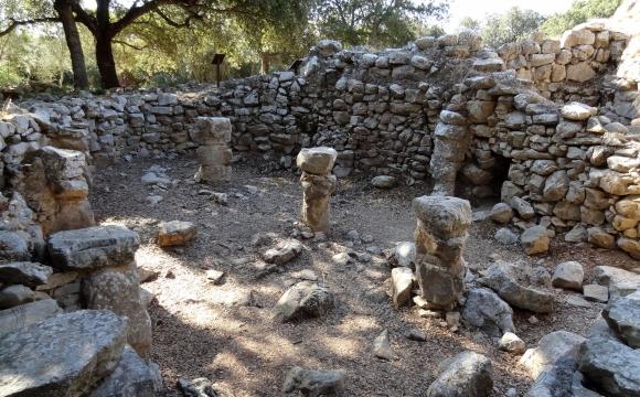 Les 10 plus beaux paysages de Majorque - Le village talayotique de Ses Païsses
