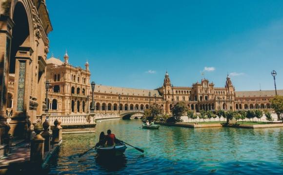 10 voyages qui vont changer votre vie - L'Andalousie