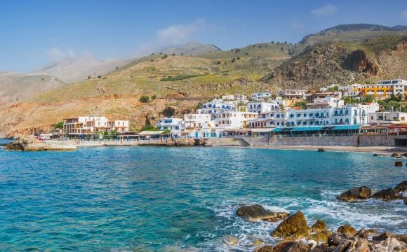 10 visites immanquables en Crète - Sfakiá