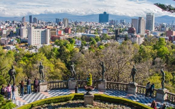 Mexico, ville la plus attrayante d'Amérique Latine ! - Mexico, destination préférée des touristes en 2017 ?