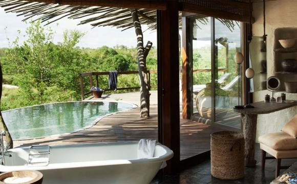 8 hôtels où l'on aimerait vivre à l'année - Singita Sabi Sand, en Afrique du Sud, au cœur de la nature