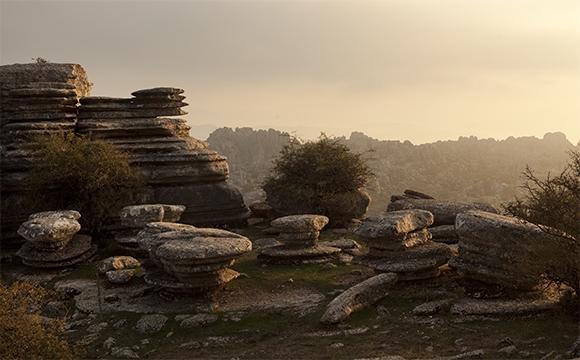 10 nouveaux sites inscrits au patrimoine mondial de l'Unesco en 2016 - Site de dolmens d'Antequera, Espagne