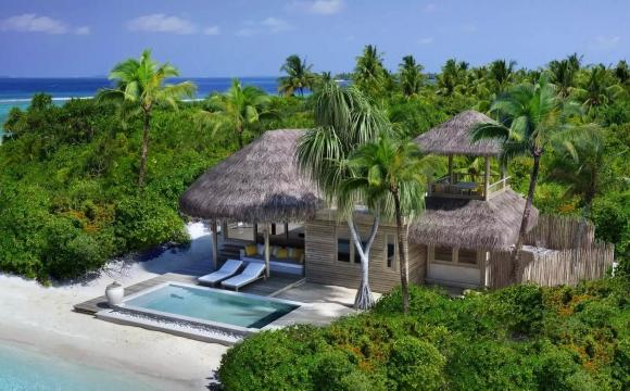 10 hôtels aux Maldives qui font rêver  - S'immerger au Six Senses Laamu