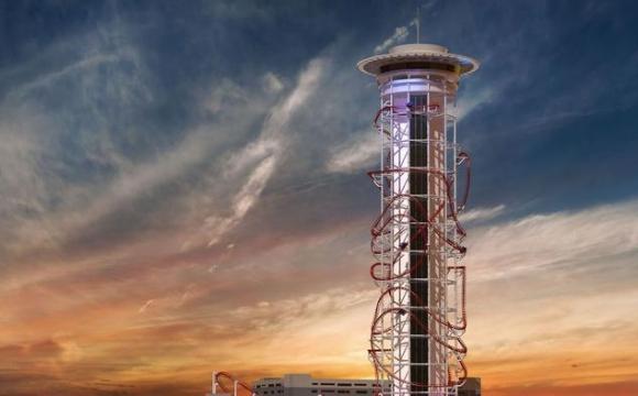 7 nouveautés à découvrir dans les parcs d'attractions en 2017 - Le Skyplex à Orlando
