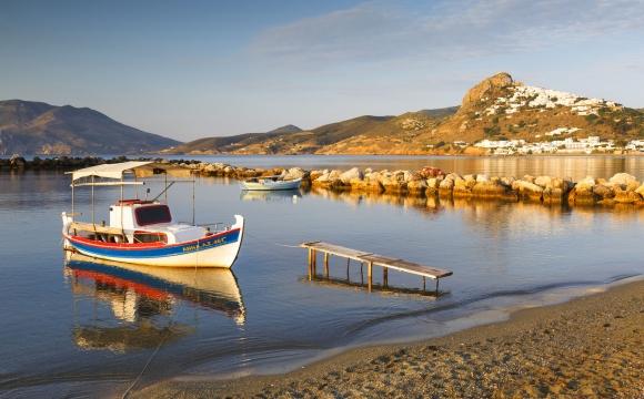 Les 10 plus belles îles Grecques - Skyros