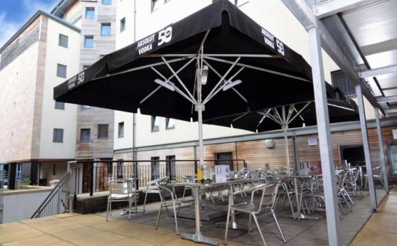 10 auberges de jeunesses branchées en Europe - Smart City Hostels à Edimbourg