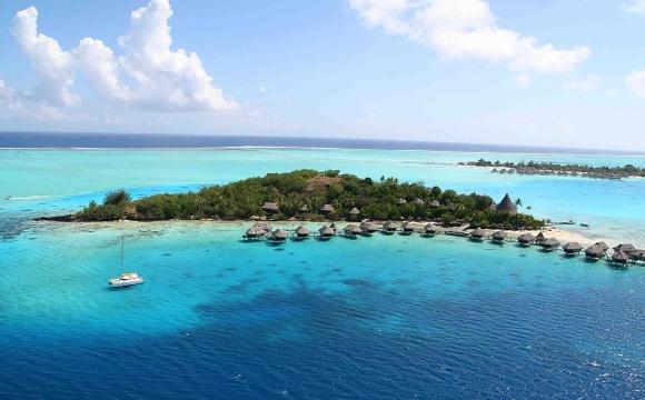 8 hôtels de rêve à Bora Bora - Sofitel Bora Bora Private Island