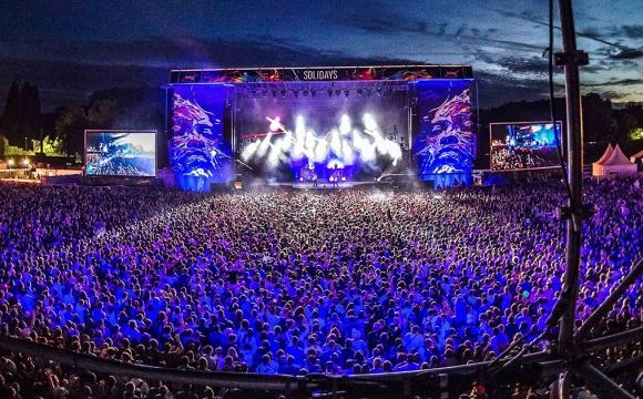 10 festivals de musique incontournables en France cet été - Solidays