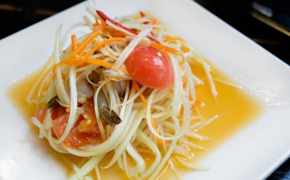 Quelles spécialités goûter en Thaïlande ? - Le Som Tam