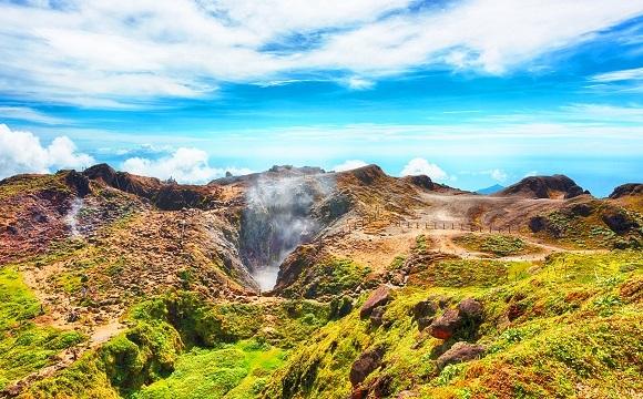 Top 10 des activités à faire en Guadeloupe - Découvrez la Soufrière