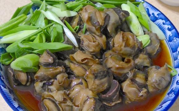 10 spécialités de Noël dans le monde - La soupe d'escargot, Ghana