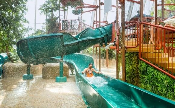 Pourquoi Center Parcs est la destination idéale pour des vacances en famille ?  - 5) Pour se créer des souvenirs communs