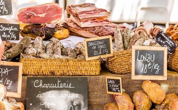 10 bonnes raisons de partir en Corse - Pour ses spécialités