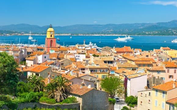10 visites inratables sur la Côte d'Azur - Saint-Tropez