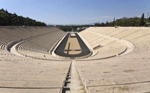 10 visites inratables à Athènes - Le Stade olympique d'Athènes
