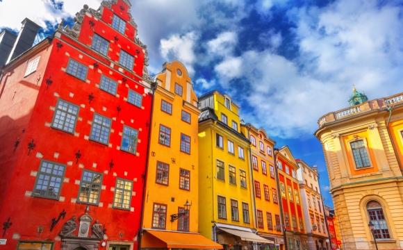10 visites incontournables en Suède - La capitale : Stockholm