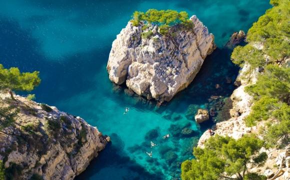 Les 12 plus belles plages du Sud Est de la France