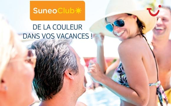 TUI France lance son nouveau site regroupant toutes ses gammes de produit - Suneoclub, un bon rapport qualité/prix