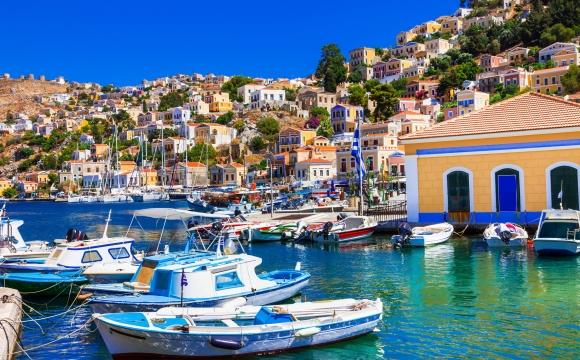 Les 10 plus belles îles Grecques - Symi