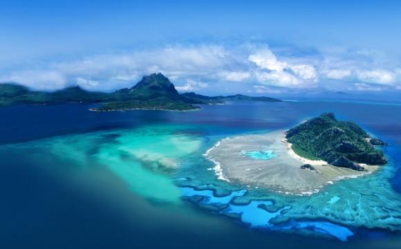 Les 15 plus belles croisières au monde - Croisière à Tahiti
