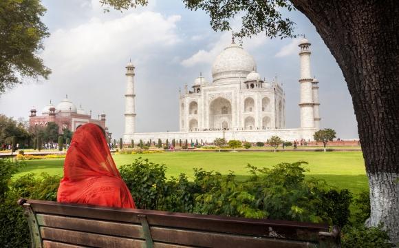 10 idées de voyage pour se ressourcer - Inde, méditation et yoga