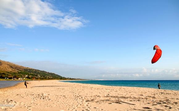 Top 5 des spots de kitesurf incontournables en Europe - Tarifa, Espagne